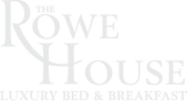 The Rowe House Logo